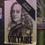 Voltaire – Fiche synthétique sur le philosophe des Lumières