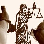 Le poids de la loi en France dans le système judiciaire