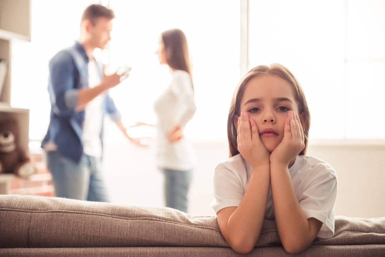 divorce parents avocat