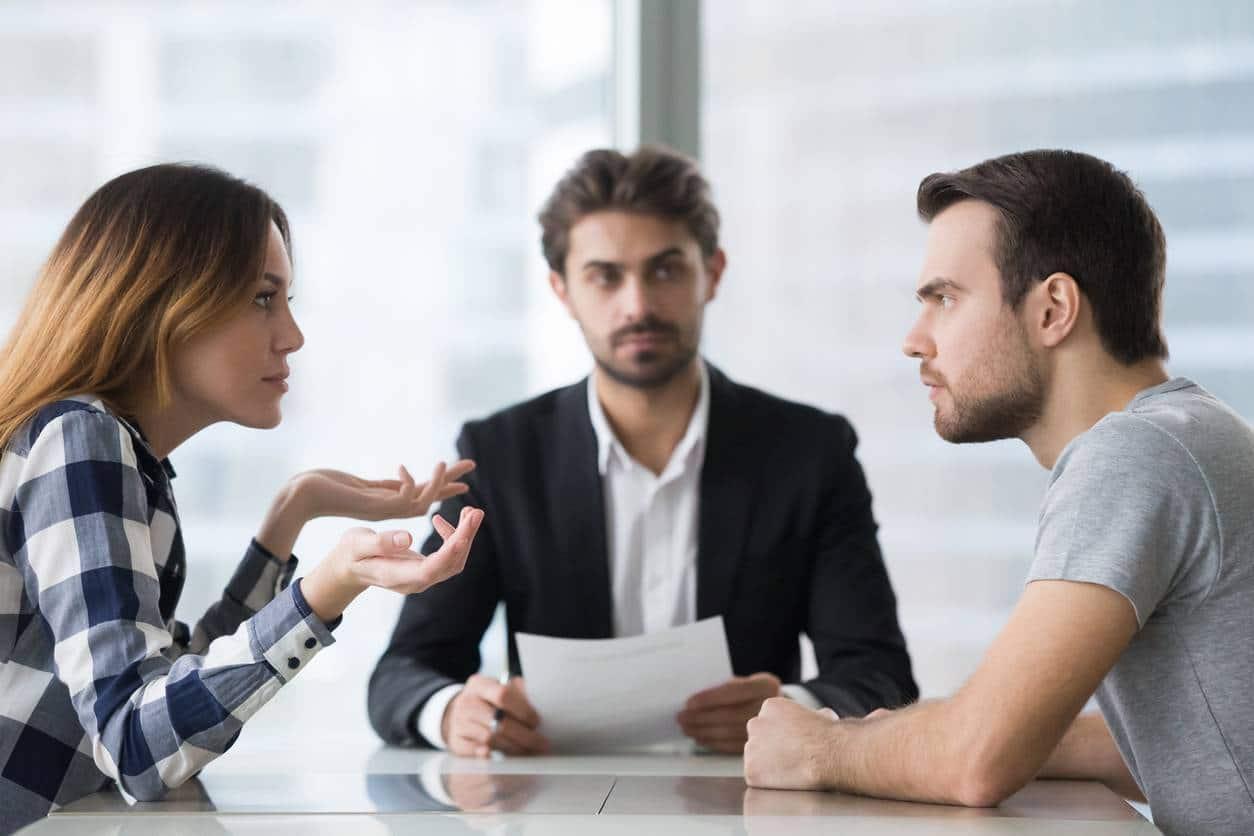 divorce avocat pension familiale
