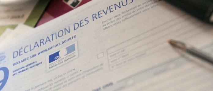Impôt sur le revenu : tout ce que vous devez savoir