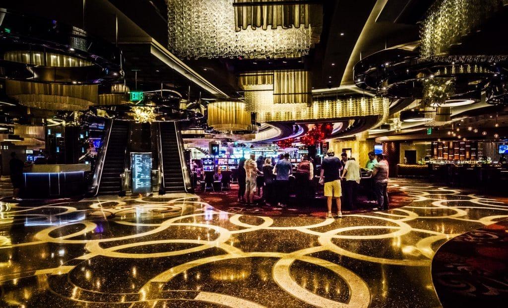 Les casinos, anciens dépositaires exclusifs du jeu