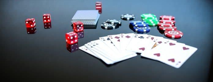 Les jeux d'argent sont devenus monnaie courante sur le Net