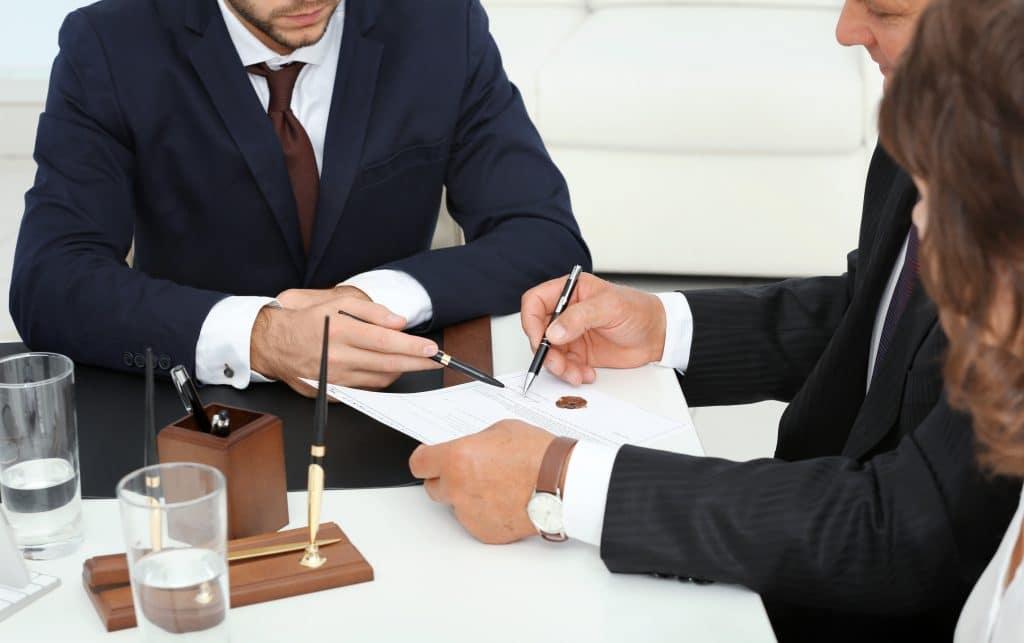 Quel est le rôle du notaire ?