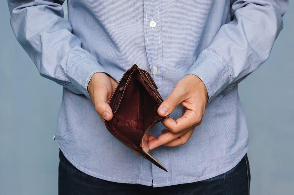 Quand une entreprise est-elle en faillite ?
