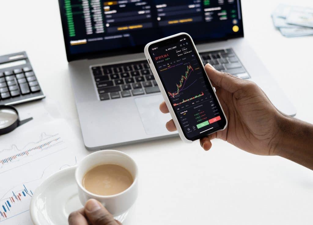 Comment est imposé le trading ?