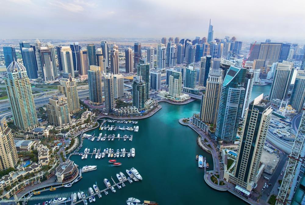 Pourquoi s'implanter à Dubaï ?