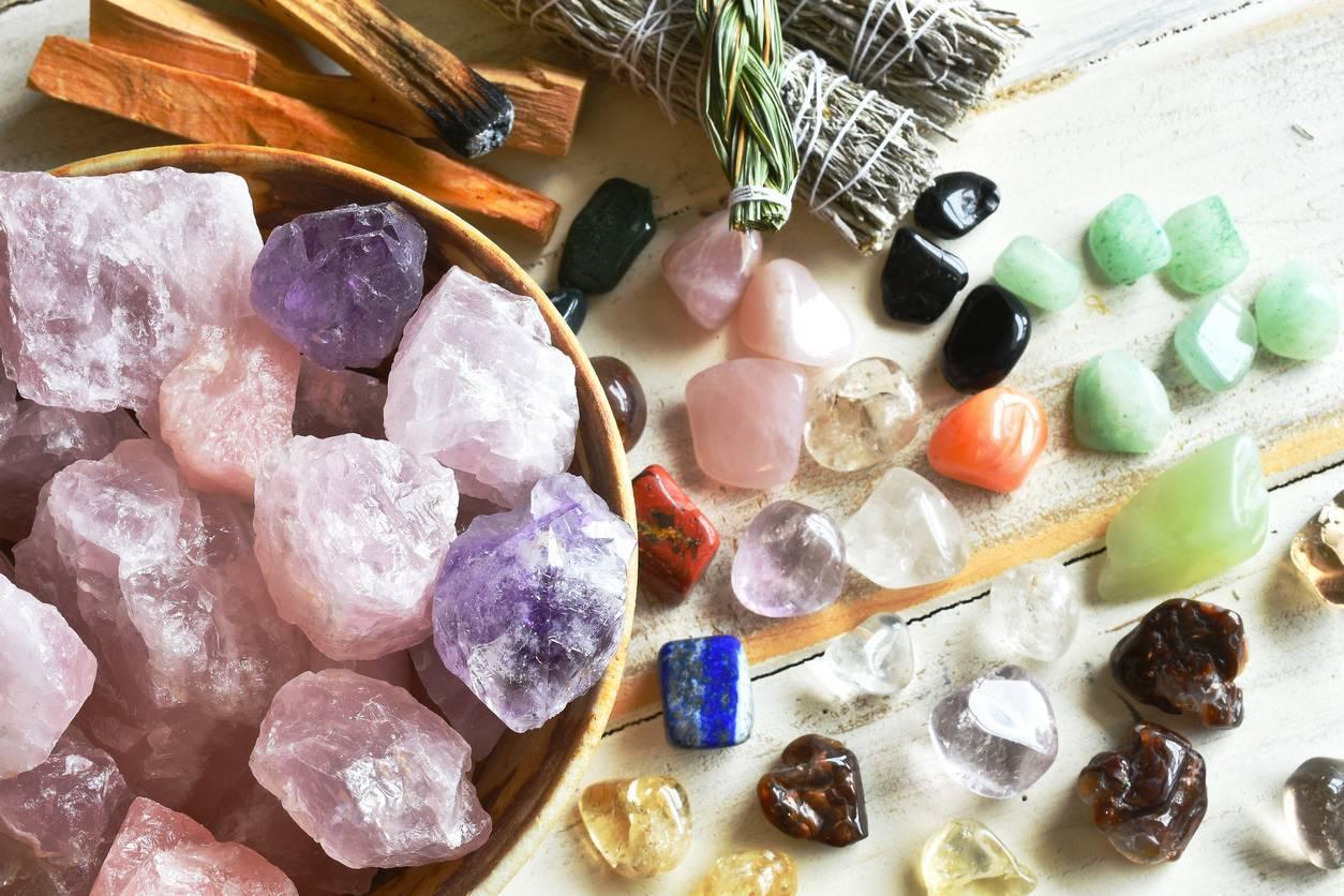 tendance pierre naturelle bijouterie