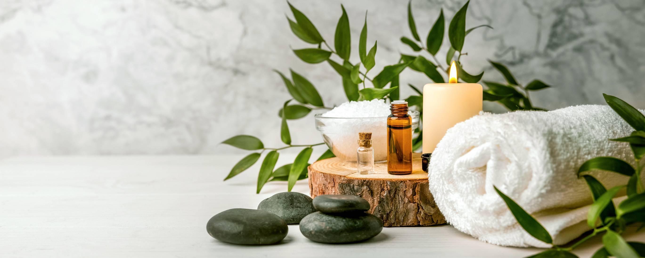 rituel massage