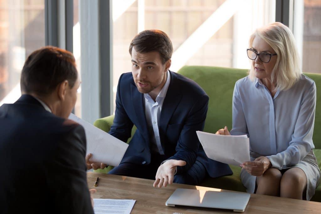 Quels sont les métiers du droit des affaires ?